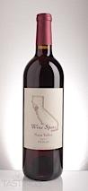Wine Spots 2011  Merlot