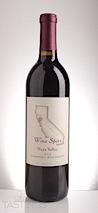 Wine Spots 2012  Cabernet Sauvignon