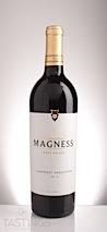 Magness 2012  Cabernet Sauvignon