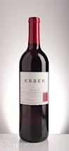 Esser Vineyards 2012  Merlot