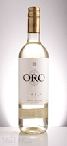 Oro NV White Wine Chile