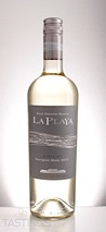 La Playa 2012 Block Selection Reserve Sauvignon Blanc