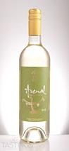 Arenal 2012  Sauvignon Blanc