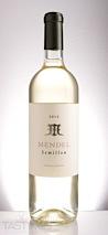 Mendel 2013  Semillon