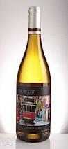 Cable Car 2012  Chardonnay