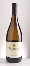 Blakeslee Vineyard Estate 2011 Beacon Hill, Chardonnay, Yamhill-Carlton