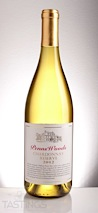 Penns Woods 2012 Reserve Chardonnay