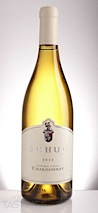 Schug 2012  Chardonnay