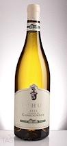 Schug 2012 Heritage Reserve Chardonnay