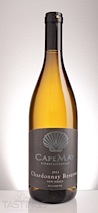 Cape May 2013 Reserve Chardonnay
