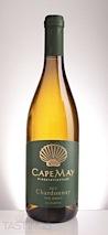 Cape May 2013  Chardonnay