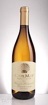 Cape May 2012 Barrel Fermented Chardonnay