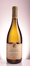 Zina Hyde Cunningham 2012  Chardonnay