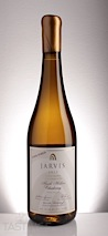 Jarvis 2012 Estate Grown, Cave Fermented, Unfiltered, Finch Hollow Vineyard Chardonnay