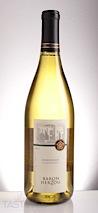 Baron Herzog 2012  Chardonnay