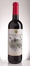 Fernandez Gomez 2010 Crianza Rioja D.O.C.