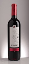 Serrania 2012 Red Wine Douro