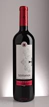 Serrania 2012 Red Wine Douro