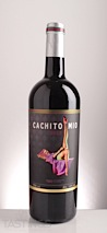 Cachito Mío 2012 Roble D.O. Toro