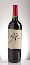 De Alto de Amo 2012  Rioja DOC
