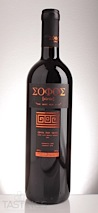 Sofos 2010 Red Wine Corinth