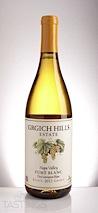 Grgich Hills 2012 Estate Fume Blanc