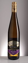 Wagner Vineyards 2012 Estate, Select Riesling