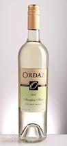 Ordaz 2012  Sauvignon Blanc