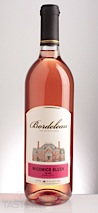 Bordeleau  Wicomico Blush Maryland
