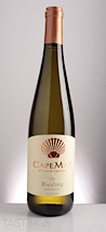 Cape May 2013  Riesling