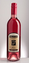 Falkner 2012 Estate Grown, Rosato Temecula Valley