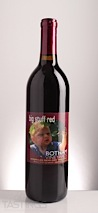 "Botham 2012 ""Big Stuff Red"" American"