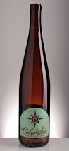 Calico Skies 2012  Traminette