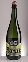 Illinois Sparkling Co. 2011 Sparkling Brut Illinois