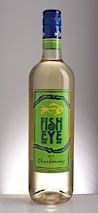 Fish Eye 2013  Chardonnay