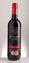 Settler's Cove 2012  Shiraz-Cabernet Sauvignon