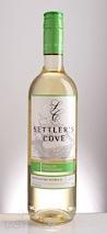 Settler's Cove 2012  Semillon-Chardonnay