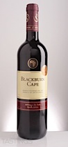 Blackburn Cape NV Red Wine South Africa