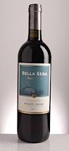 Bella Sera 2011  Pinot Noir