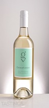 Gemstone 2013  Chardonnay