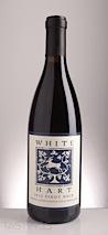 White Hart 2012 Pinot Noir, Santa Lucia Highlands