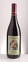 Forchini 2011 Proprietors Reserve Pinot Noir