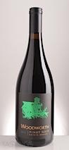 Woodworth 2011 Estate Pinot Noir
