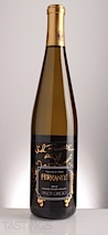 Ferrante 2013 Signature Series Pinot Grigio