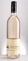Cedar Creek 2013  Pinot Grigio
