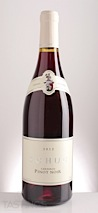 Schug 2012  Pinot Noir