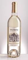 Biltmore Estate 2012  Pinot Grigio