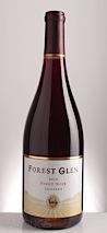 Forest Glen 2012  Pinot Noir