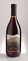 Redwood 2012  Pinot Noir