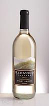 Redwood 2012  Pinot Grigio